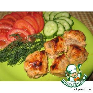 Рецепт: Свинина по-домашнему