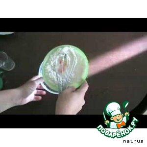 Рецепт: Пангасиус в кляре