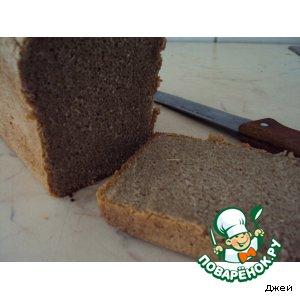 """Рецепт: """"Мягкий хлеб"""""""