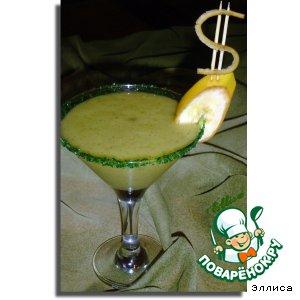 Рецепт: Смузи Зеленый американский
