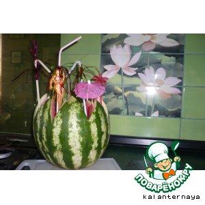 Magic watermelon
