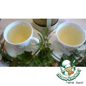 Рецепт: Прабабушкин чай