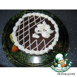 "Торт  ""Сырный"""