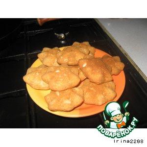 Рецепт: Кексы из Растишки