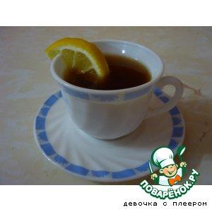 Рецепт: Пасечный чай