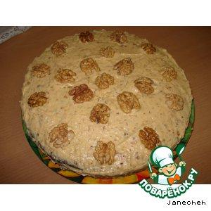 Торт Анжелика 2