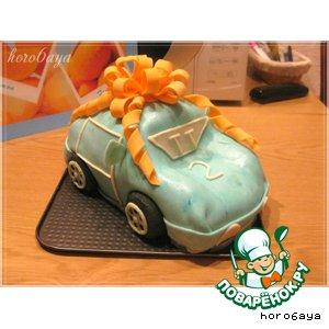 Baby cake Machine