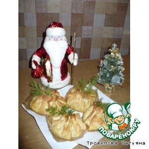 Рецепт: Подарки Дедушки Мороза