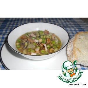 Рецепт: Frutti di mare / Морепродукты по-итальянски