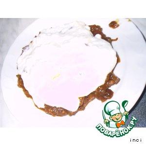 Ленивые баклажаны – кулинарный рецепт