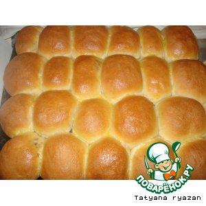 Рецепт: Тесто для пирогов