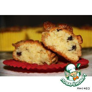 Рецепт: Хрустящее итальянское печенье