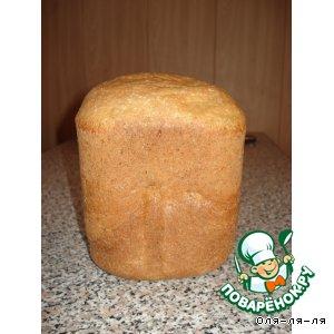 """Рецепт: Хлеб """"Маковый"""" к чаю"""
