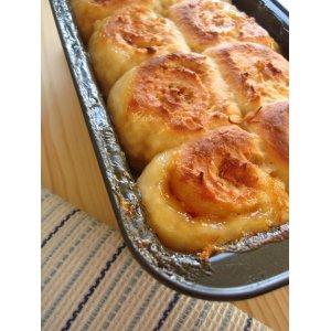 Рецепт: Фруктово-имбирный пирог