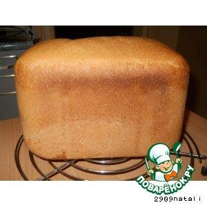 Рецепт: Хлеб без корки