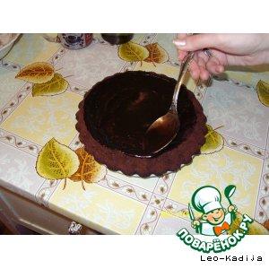 Рецепт: Шоколадная глазурь