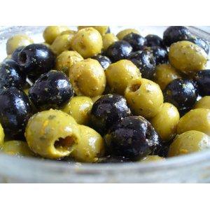 Маринованные маслины – кулинарный рецепт