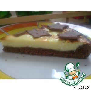 Торт Звезды
