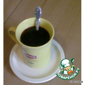 """Рецепт: Чай """"Полуночница"""""""