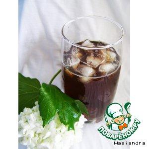 Рецепт Мятный напиток