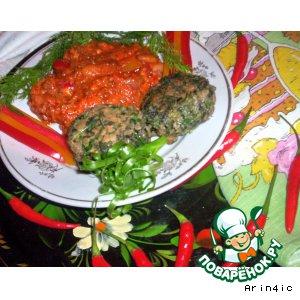 """Мясо """"Чили"""" – кулинарный рецепт"""