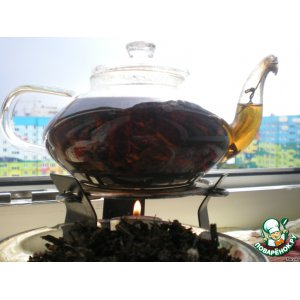Рецепт: Копорский чай