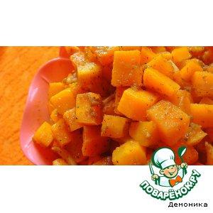 Рецепт Арабский морковный салат
