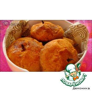 Печенье Мандаринки