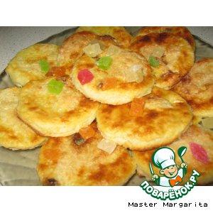 Печенье Лакомка
