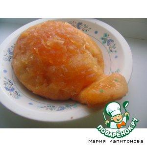 """Рецепт: Пирог """"Большая черепаха"""""""