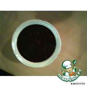 Рецепт: Витаминка из летних ягод