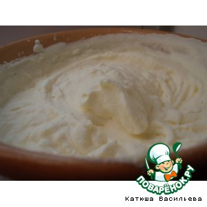 Cream 35 % fat