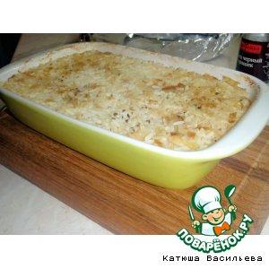 Рецепт: Рис по-болгарски