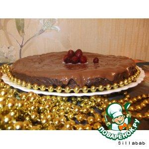 Шоколадный торт Принца Уильяма