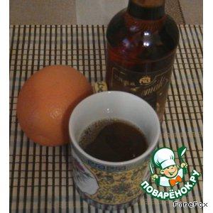 Рецепт: Классический апельсиновый пунш