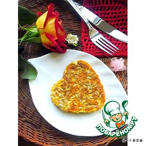 Рецепт: Завтрак morning chops