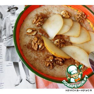 Porridge from Coco Chanel