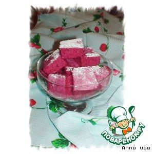 Рецепт: Десерт Мечта