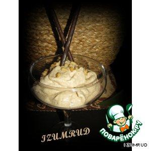 Рецепт: Натуральное мороженое