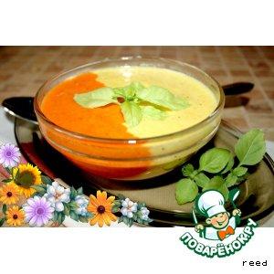 Рецепт: Суп из перца