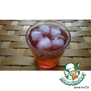 Рецепт: Базиликовый напиток