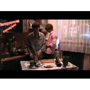 Рецепт: Валерушкины посидушки №5. Суп харчо