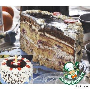 Торт Лучший