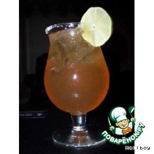 Рецепт: Напиток Мичелада