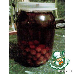 Заготовки из ягод и фруктов на Поварёнок.ру
