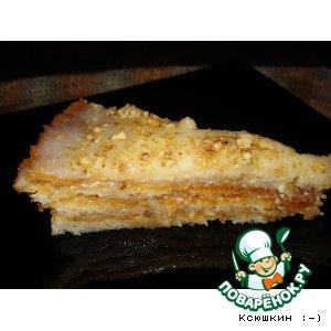 Торт Руслан