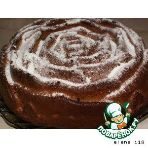 """Рецепт: Кекс """"Праздничный"""""""