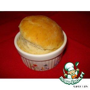 Рецепт: Хлеб для детки