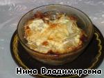 Мини-голубцы – кулинарный рецепт