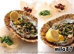 Фасоль с замороженными овощами и рисом – кулинарный рецепт